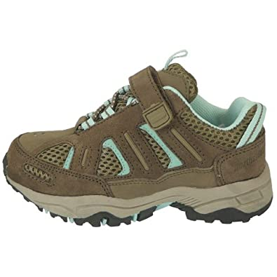Toddler Girl Hiking Boots