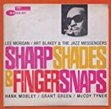 echange, troc Compilation, Joe Henderson - Blue Note Explosion : Sharp Shades & Finger Snaps