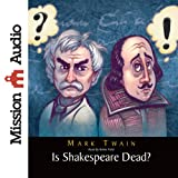 img - for Is Shakespeare Dead? book / textbook / text book