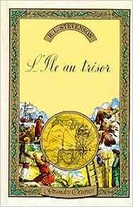 à le au trésor / Les Aventures de David Balfour: Stevenson