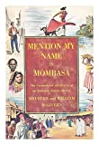 img - for Mention My Name in Mombasa book / textbook / text book