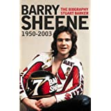 Barry Sheene 1950-2003: The Biographyby Stuart Barker