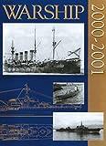 Warship 2000-2001