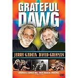 Grateful Dawg ~ Jerry Garcia