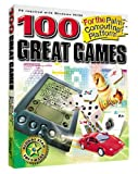 100 Great Games for the Palm Computing Platform