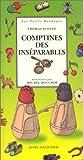 """Afficher """"Comptines des inséparables"""""""