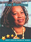img - for Toni Morrison (Great African American Women for Kids) book / textbook / text book