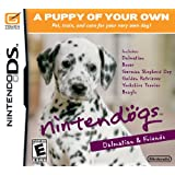 Nintendogs Dalmatian & Friends ~ Nintendo
