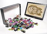 Photo Jigsaw Puzzle of Jesus of Nazareth
