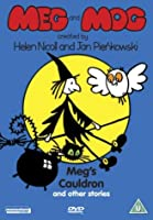 Meg and Mog (Volume 2) [DVD]