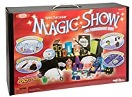 Ideal 100-Trick Spectacular Magic Sho…