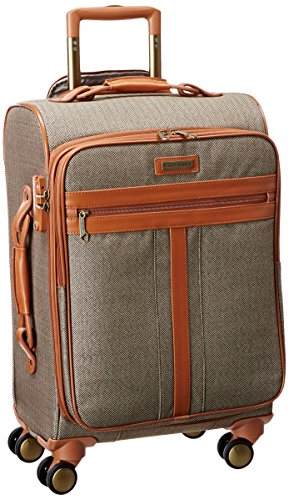 hartmann-luggage-herringbone-spinner-21-terracotta-jacquard-one-size