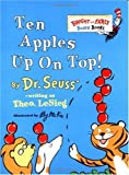 Ten Apples Up on Top! (Bright & Early Board Books(TM)) [ボードブック] / Dr. Seuss (イラスト); Random House Books for Young Readers (刊)