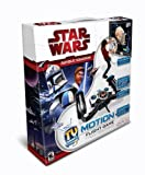 51ZDaLUQKbL. SL160  Motion Game Star Wars: Clone Wars Motion Video Game