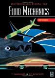 Introduction to Fluid Mechanics (0340676493) by Nakayama, Yasuki