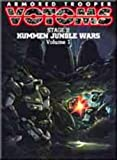 Cover art for  Armored Trooper Votoms - Kummen Jungle Wars Volume 1