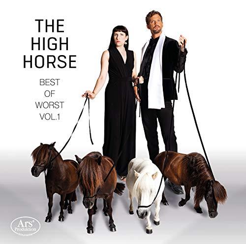 SACD : HIGH HORSE - High Horse