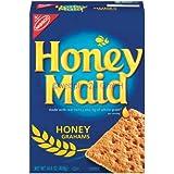 Nabisco Honey Maid Grahams 408g