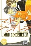 Mad Cinderella (Yaoi Manga)