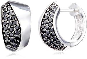 Esprit Creolen 925 Sterlingsilber Diversity glam night ESCO90608B000