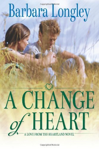 A Change of Heart (Perfect, Indiana Book 3) PDF