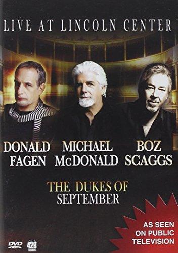 Dukes of September Live [DVD] [Import]