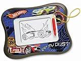 Mattel Hot Wheels T4972 - Doodle Pad hergestellt von Mattel