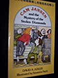Cam Jansen: The Mystery of the Stolen Diamonds #1 (0140346708) by Adler, David A.
