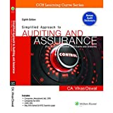SIMPLIFIED APPROACH TO AUDING & ASSURANCE