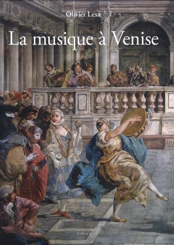 La musique à Venise