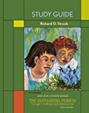 The Study Guide for Developing Person Through Childhood and Adolescence