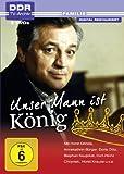 Unser Mann ist König (DDR TV-Archiv) [3 DVDs]