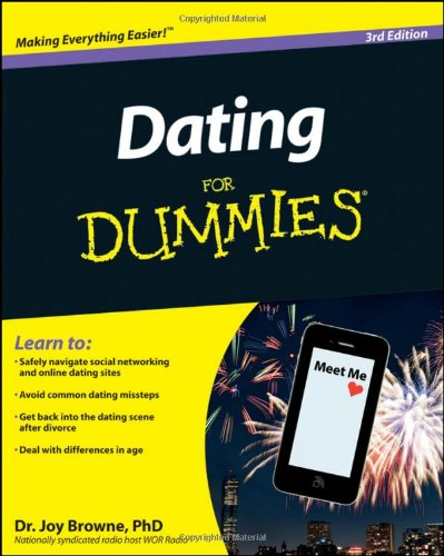 Dating For Dummies (For Dummies (Psychology & Self Help))