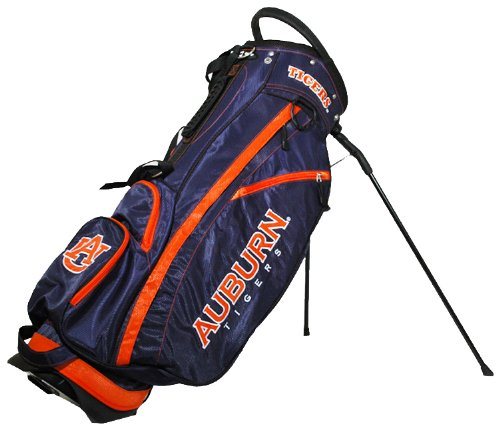 NCAA Auburn Tigers Fairway Stand Golf Bag at Amazon.com