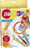 Lansay - 23528 - Kit De Loisirs Créatifs - Blopens Blaster