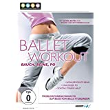 "Ballet Workout - Bauch, Beine, Povon ""Joey Bull Profile"""