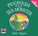 img - for Pugwash and the Sea Monster book / textbook / text book