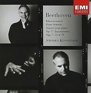 Beethoven;Piano Sonatas 7,22,2