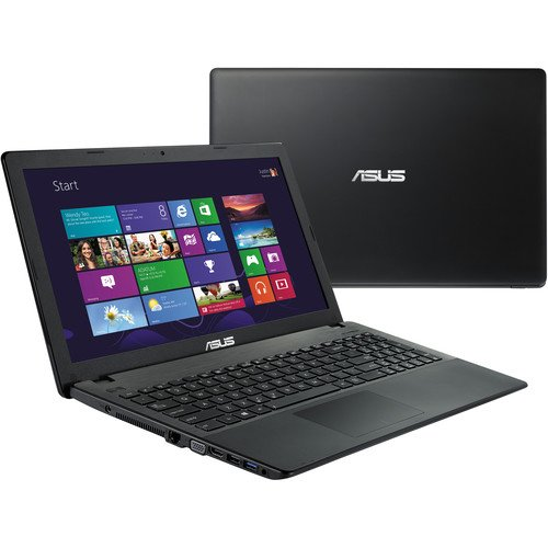 エイスース ASUS ノートパソコン Laptop 15.6-Inch 【Core i3-3217U 1.8GHz/6GB RAM/500GB HD/DVD Drive Super Multi.Windows8】米国版 US version Keyboard OS 【並行輸入品】
