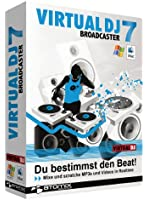 Virtual DJ Home Edition 7 [import allemand]