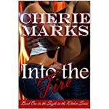 Into the Fire (Contemporary Romance) (Sizzle in the Kitchen Series)