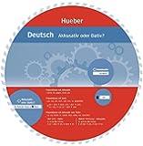 Wheel Deutsch: Akkusativ Oder Dativ?