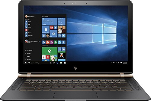 2016 Newest HP Spectre 13.3