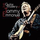 ザ・ギター・マスタリー・オブ・トミー・エマニュエル