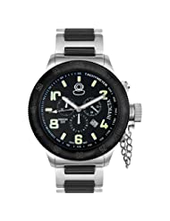 Invicta Men's 4600 Russian Diver Collection Stainless Steel Watch