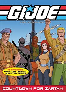 G.I. Joe-Countdown For Zar