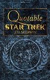 Star Trek: Quotable Star Trek