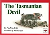 The Tasmanian Devil (Picture Roo Books Series)