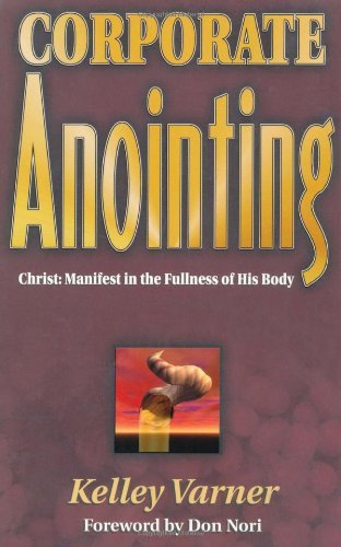 Image of Corporate Anointing
