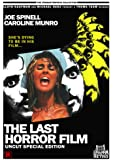 The Last Horror Film (Uncut Special Edition)